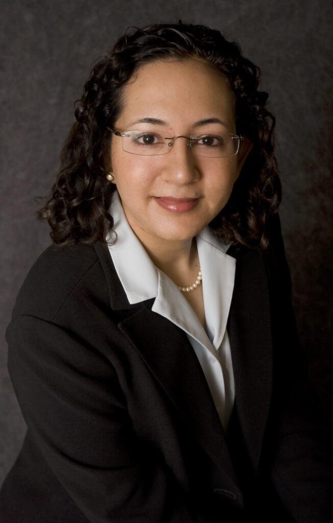 Maria Elena Arizmendez, M.D.
