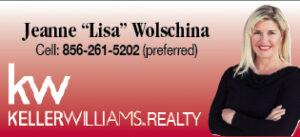 Lisa Wolschina - Realtor