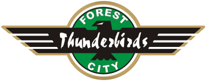 Forest City Thunderbirds Football Club