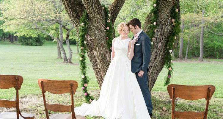 Georgian Estate Wedding - A Princess Inspired Blog | Annie Sharp Photography