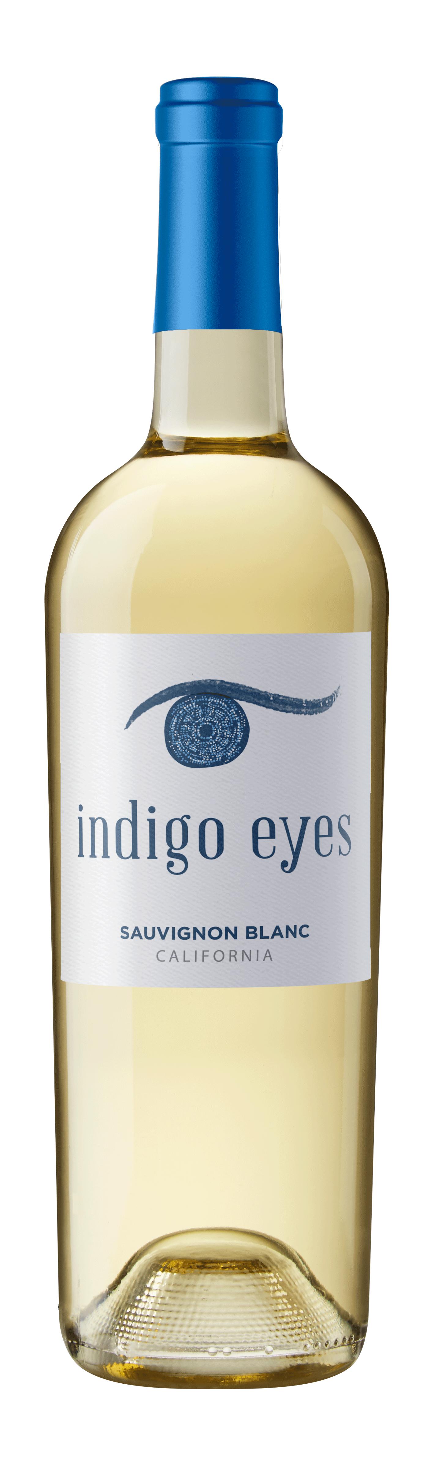 Indigo Eyes Sauvignon Blanc