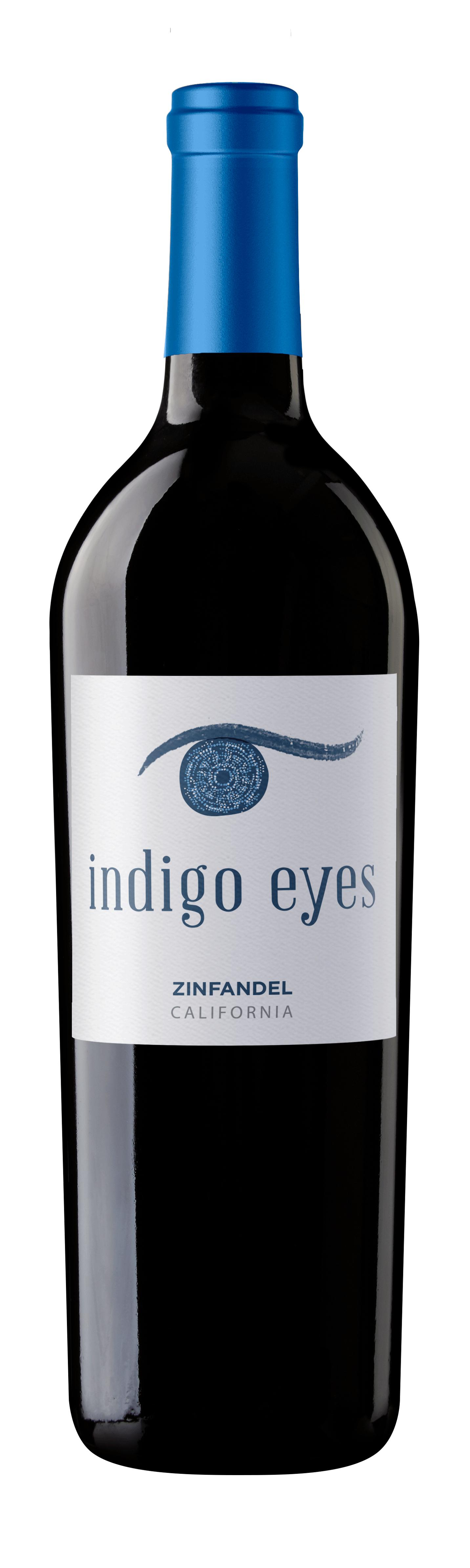 Indigo Eyes Zinfandel