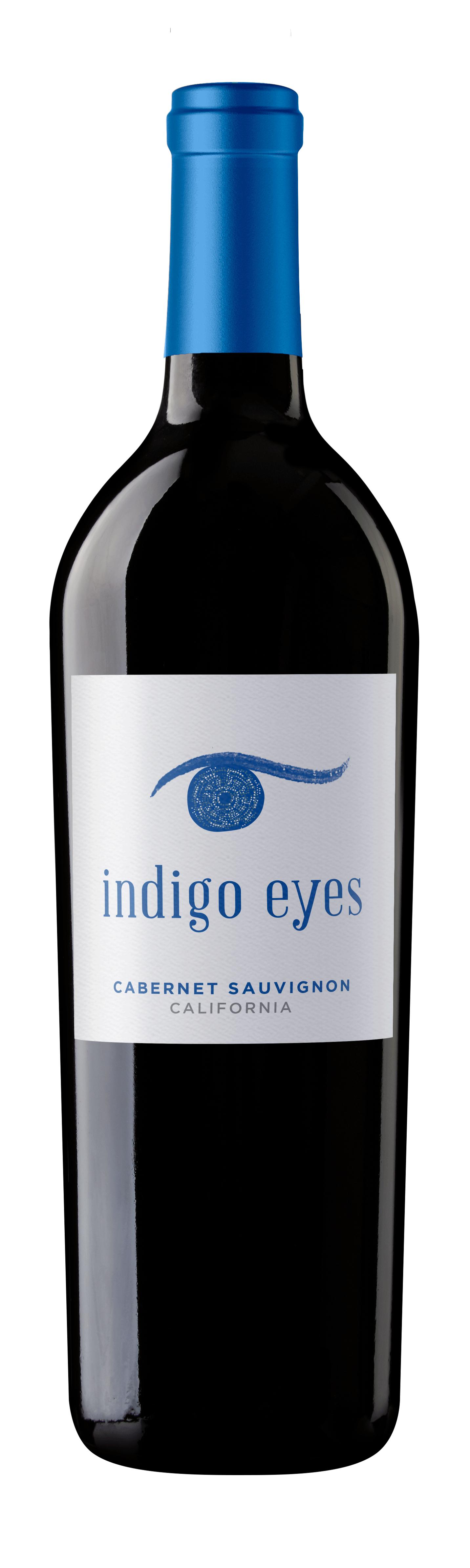 Indigo Eyes Cabernet Sauvignon