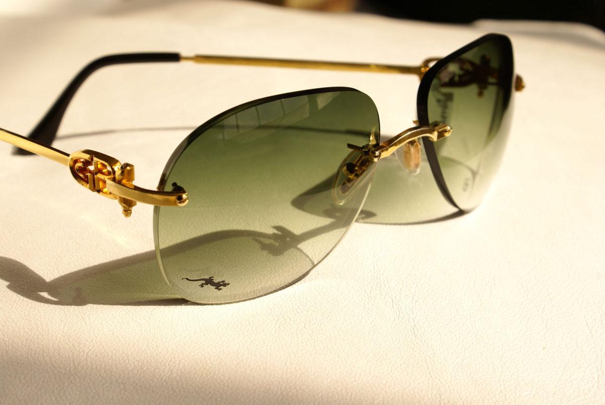 Chameleon Eyewear Y124