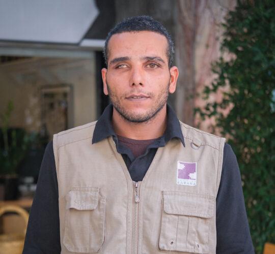 Ahmad Abdel Aal