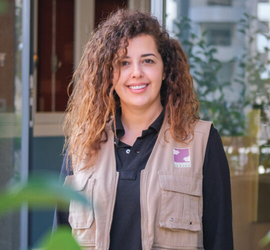 Joelle Karam