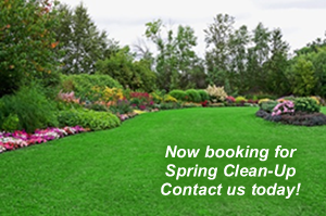 Johns Home and Yard Services
