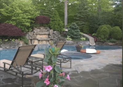 Pool patio 2