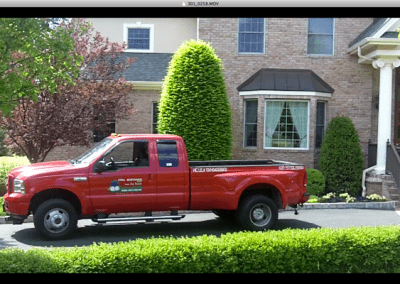 TMP Company Truck