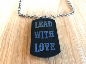leadwith-lovedog-tag