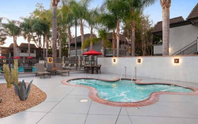 Looking for Apartments in Santa Ana? Learn Why You Should Choose Park Plaza
