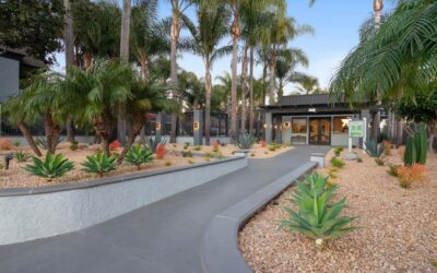 Check Out Our Eco-Friendly Apartments at Park Plaza