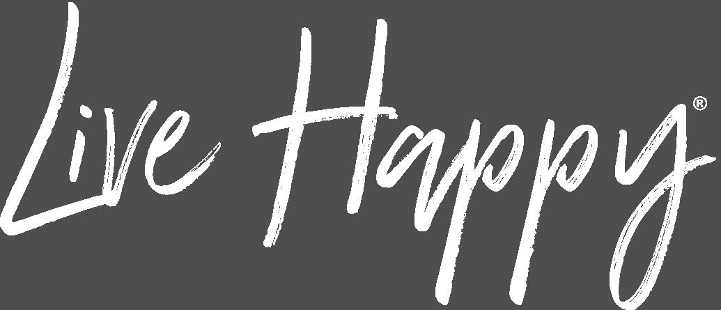 live happy script