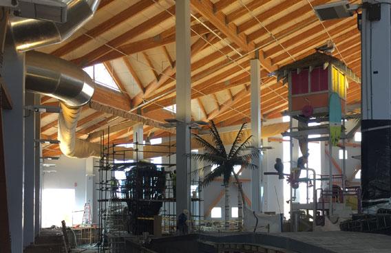 Tatro Commercial Construction