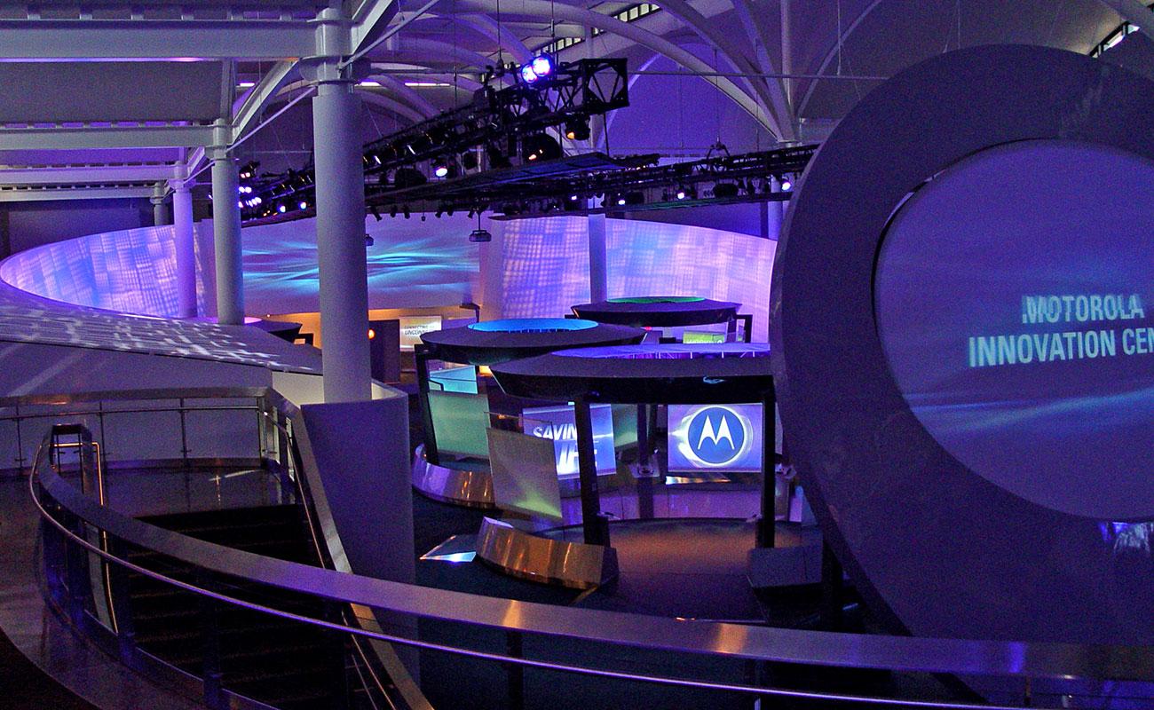 Motorola Innovation Center