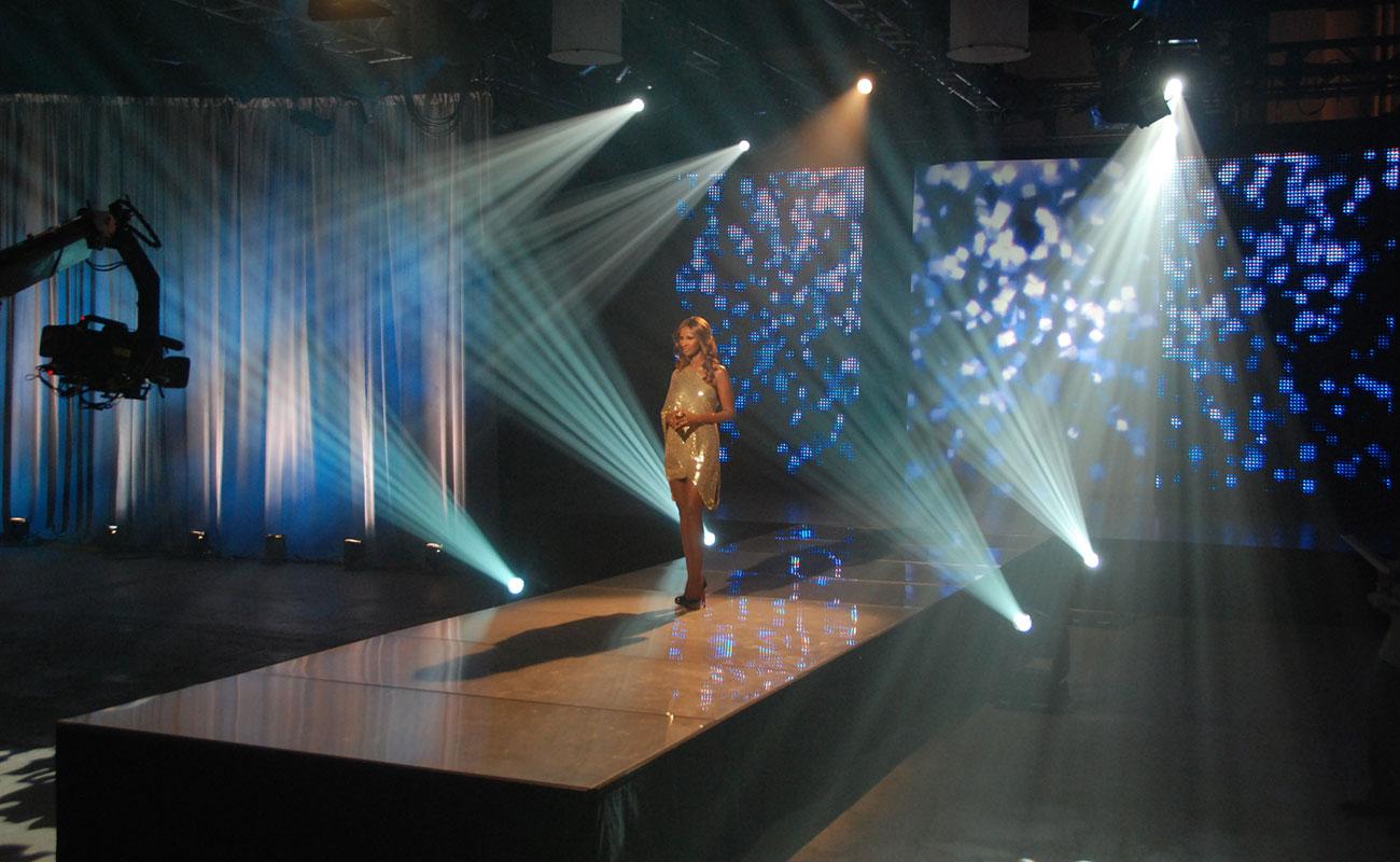 Bravo - The Fashion Show