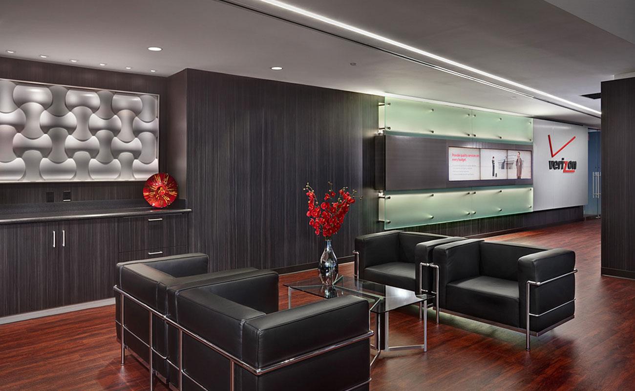 Verizon Executive Briefing Center