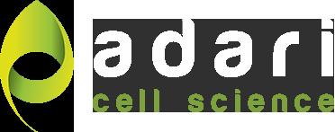 Adari Cell Science Logo