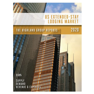 2020 Extended-Stay Hotel Reports