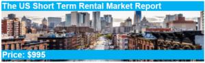 US Short-Term Rental Market Report