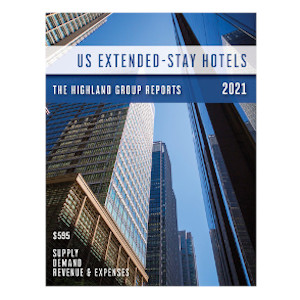 2021 Extended-Stay Hotel Reports