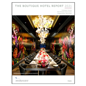 The Boutique Hotel Reports