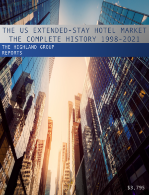 US Extended-Stay Hotels: The Complete History