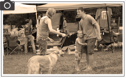 Pet Fest Photos