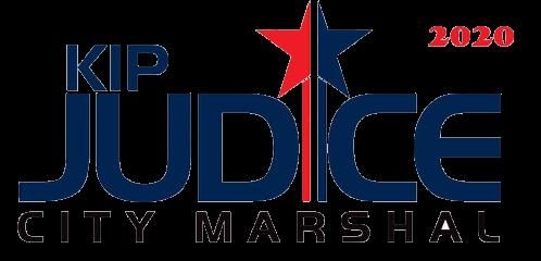 Kip Judice for City Marshal