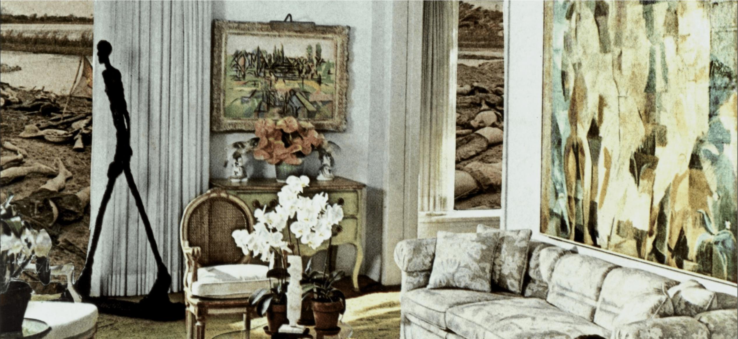 Martha Rosler: Critical Domesticity