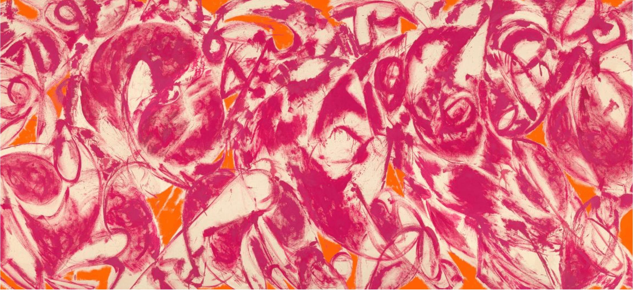 Lee Krasner: Two Masterpieces
