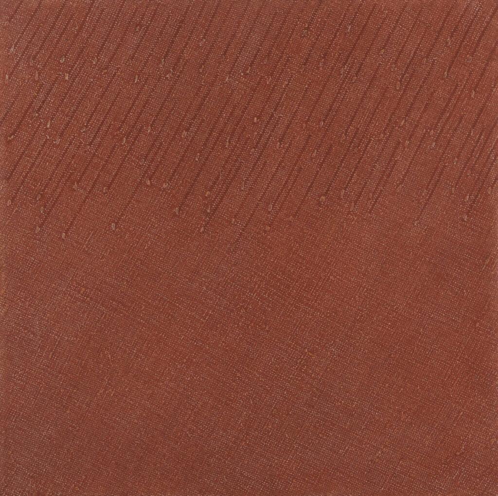 Edda Renouf - Autumn Sounds I, 1978-81 at at ILEANA Contemporary Art Gallery in Brisbane, Australia