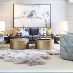 MIDTOWN LOFT, ATLANTA - Interior Design