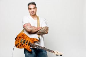 Miami Advanced Guitar teacher