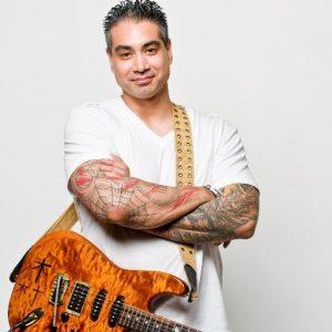 Miami Beginner Guitar Teacher
