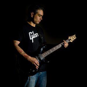 Beginner Electric Guitar Teacher in Miami