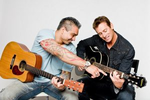 Acoustic Guitar Instructor in Miami