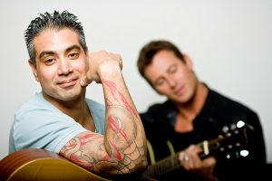Acoustic Guitar Lessons in Miami