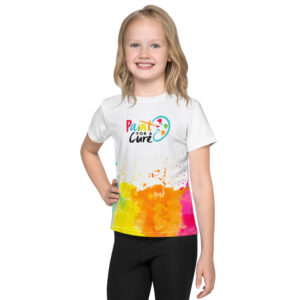 Kids All Over Print PFAC T-Shirt