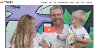 Read more about the article How one man with ALS is helping others with the same diagnosis