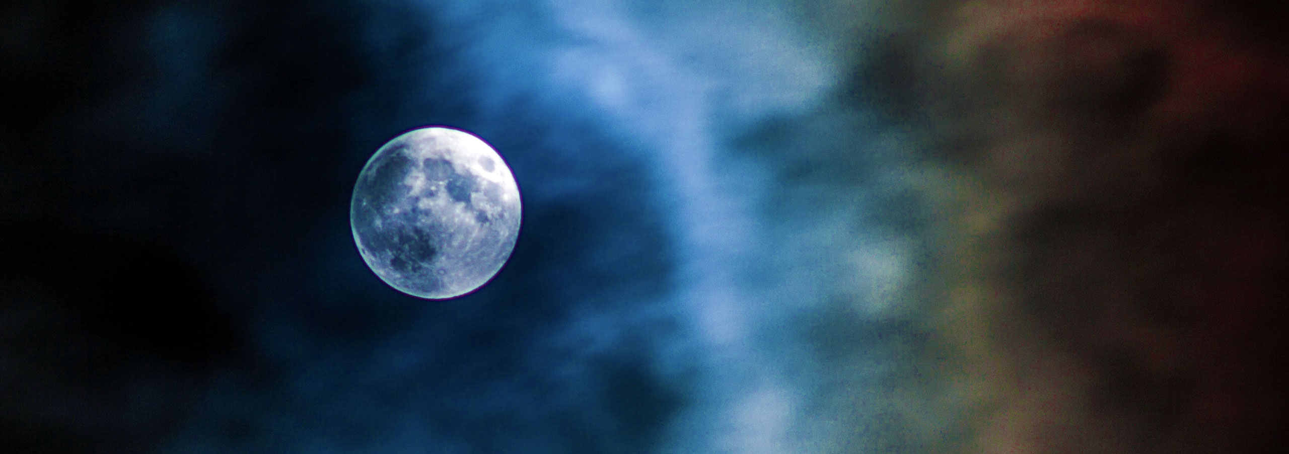 Full Moon Reiki Share
