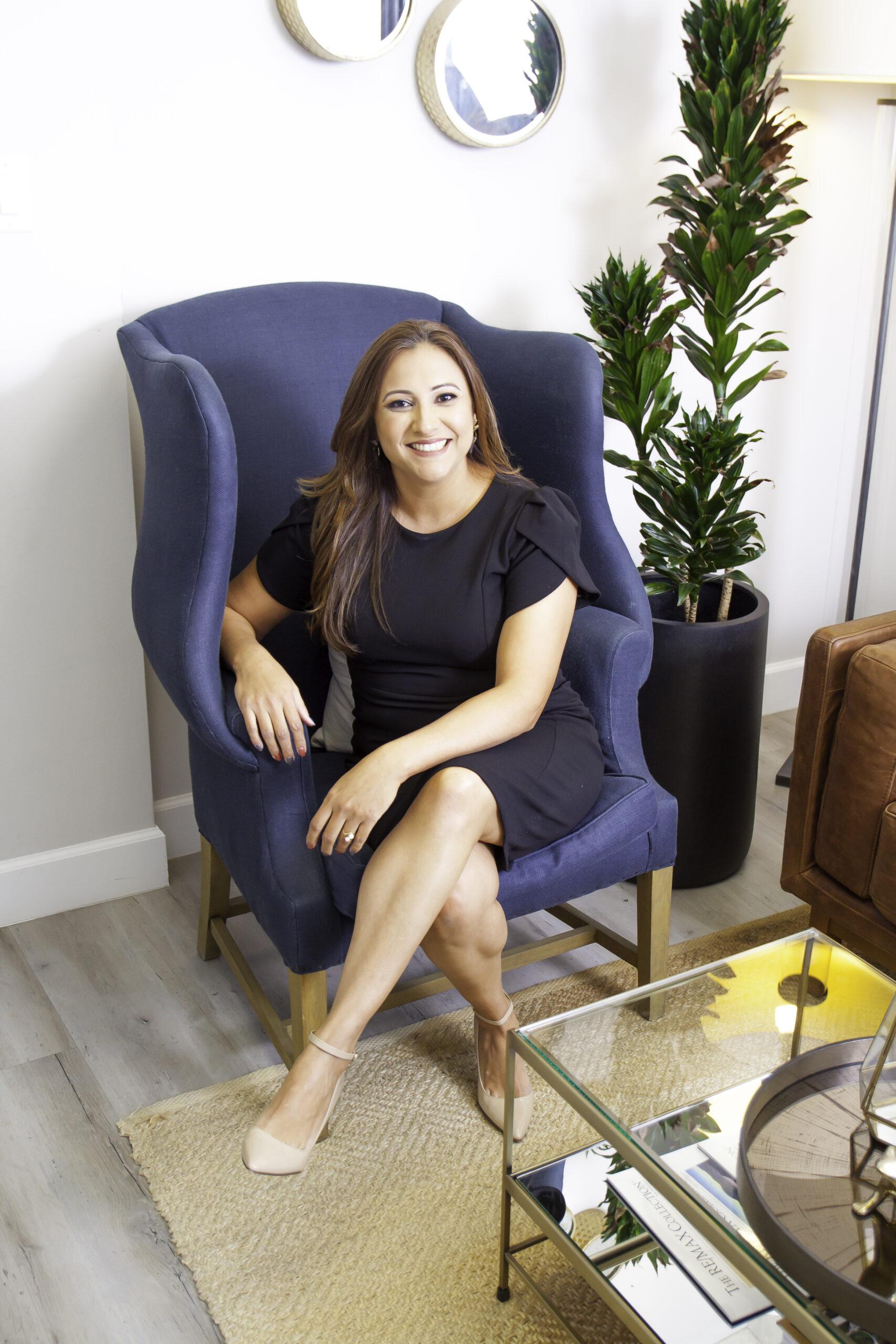 Houston Texas Luxury Realtor Andrea Smith