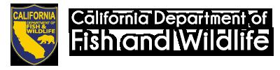 California Department of Fish and Wildlife