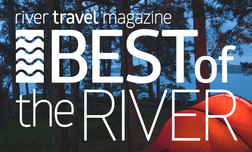 River Travel Magazine Announces Final Voting for Best of the River Road 2019