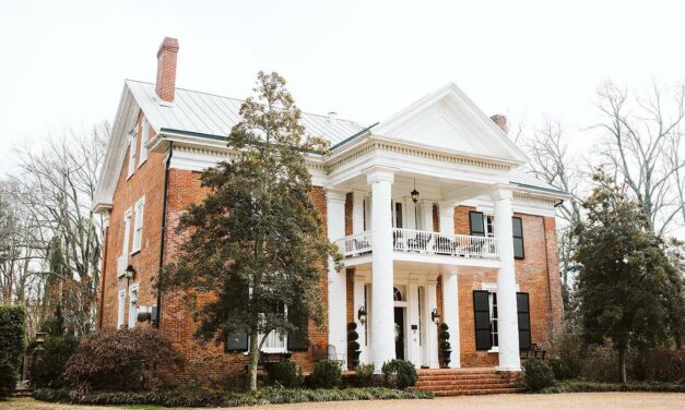 Bed and Breakfasts on the Great River Road
