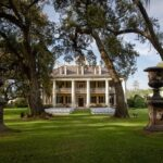 Historic Homes on the Great River Road