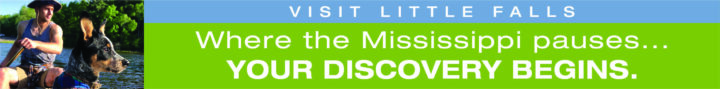 Little Falls Convention & Visitors Bureau