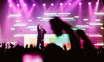 Atmosphere, The Lioness, Nikki Jean, and DJ Keezy at First Avenue