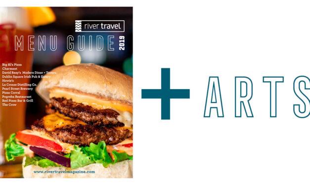 2020 La Crosse Local: Arts & Food Guide