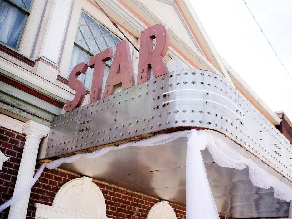 Star Theatre (Hannibal, MO)